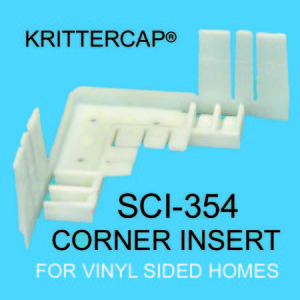 Kritter Caps 174 Permanent Pest Control Products
